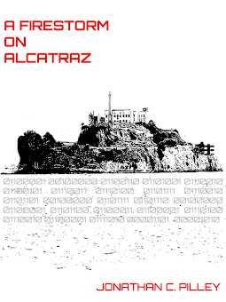 A Firestorm on Alcatraz