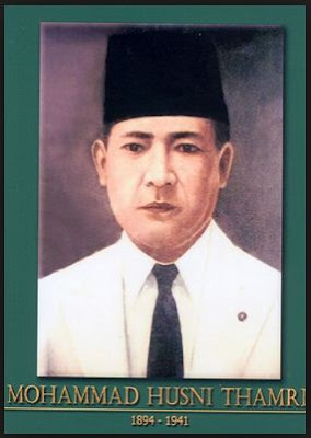 Sejarah Gapi (Gabungan Politik Indonesia)