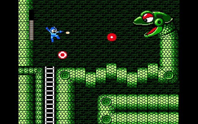 Mega Man Legacy Collection PC Games Gameplay