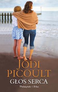 Jodi Picoult. Głos serca.