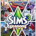 Les Sims 3 Saisons [PCDVD ISO MULTI FR]
