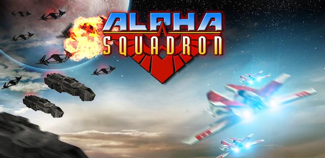 Alpha Squadron 2 v1.03 Apk + Data Mod [Desbloqueado / Munición ilimitada]