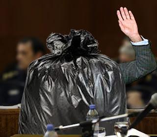bolsa de basura vota
