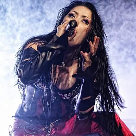 Silvina Harris