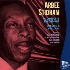Arbee Stidham - The Complete Recordings Vols 1 and 2 - 2004.