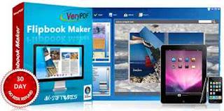 VeryPDF Flipbook Maker v2.0 with Keygen