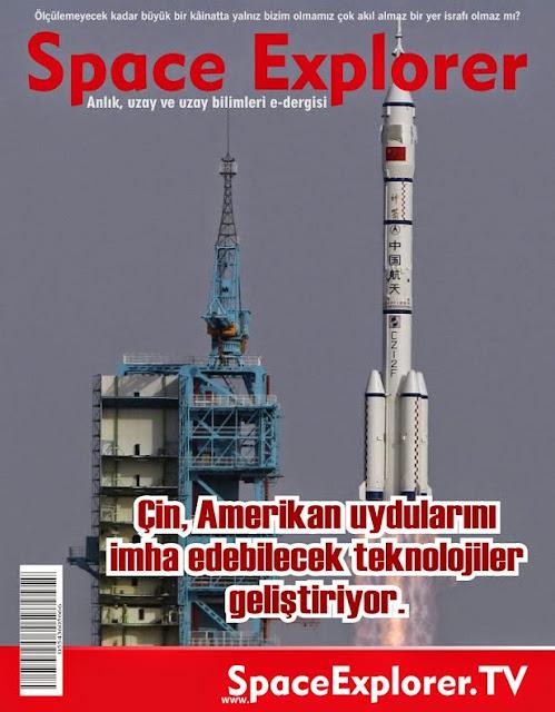 abd, casusu uydu, Katil uydu, Kinetik önleme uydusu, Meteoroloji uyduları, rusya, Uydu imha eden silahlar, uzay savaşları, Uzaydaki lazer silahları, çin,