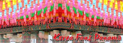 KOREA FANS PANAMA