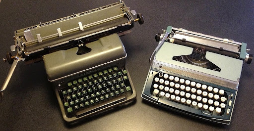 .Davis Typewriter Works