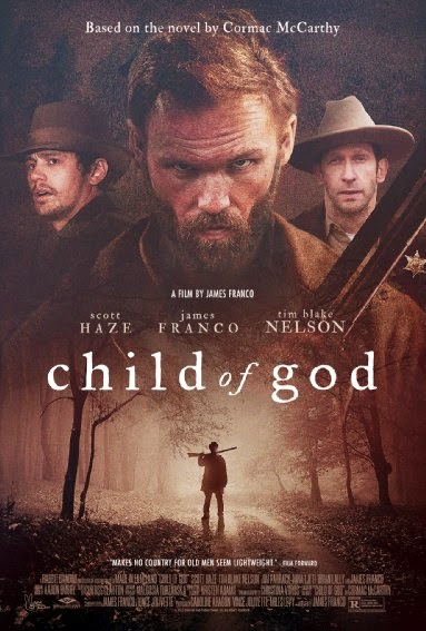 Child Of God (2013) BluRay 720p BRRip