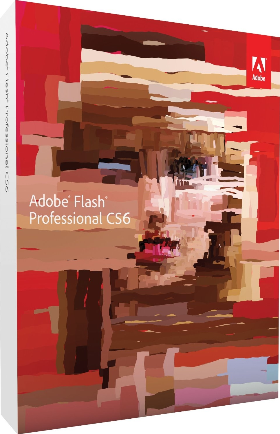 Adobe Flash Professional CS6 software is a powerful.