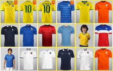 Brasil continuou em primeiro lugar 2d4b0bce37411