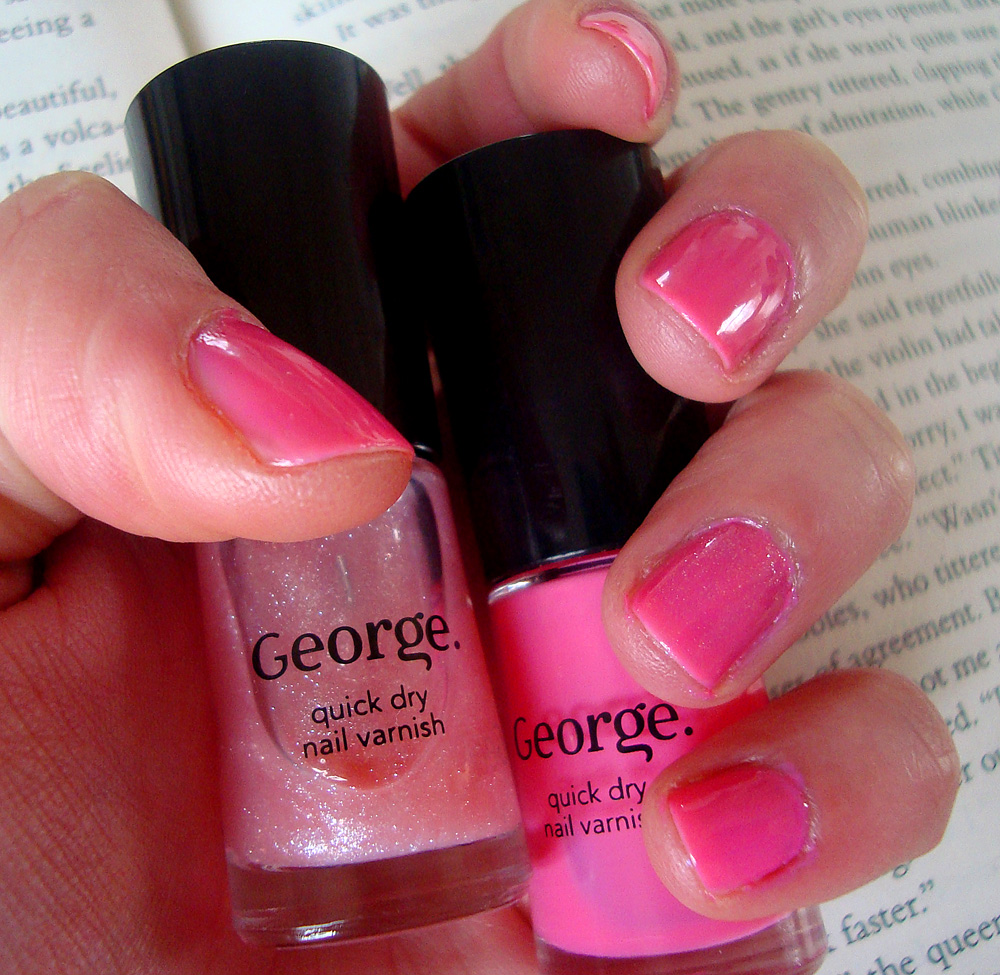 Is Quick Dry Nail Polish Bad For You - Creative Touch