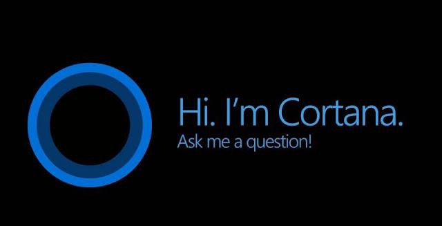 Cortana Beta for iOS