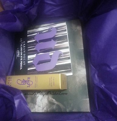 Urban Decay - Vice 2 Palette - Packaging