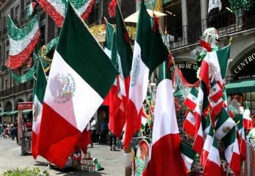 Fakten über Mexiko