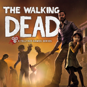 The Walking Dead Season One Apk Data