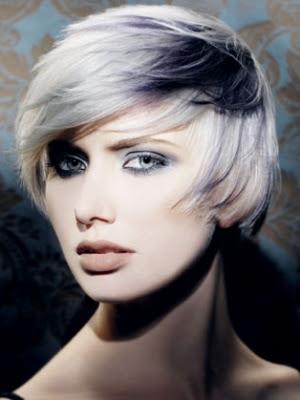Pretty Simple Hair Highlight Ideas