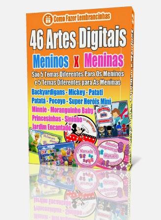 46 artes digitais