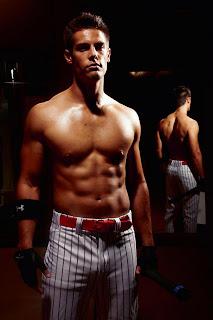 sexy baseball pants