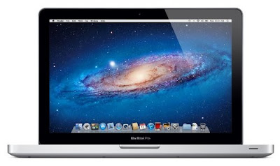 Buy Apple MacBook Pro MD101LL/A 13.3-Inch Laptop