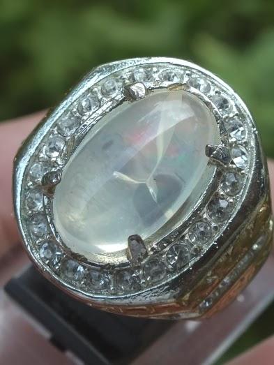 natural afrikan opal