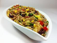 Salatalar-Mezeler