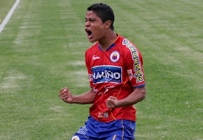 Kevin Rendon: Crack con proyeccion internacional.