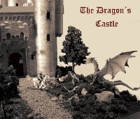 THE DRAGON´S CASTLE