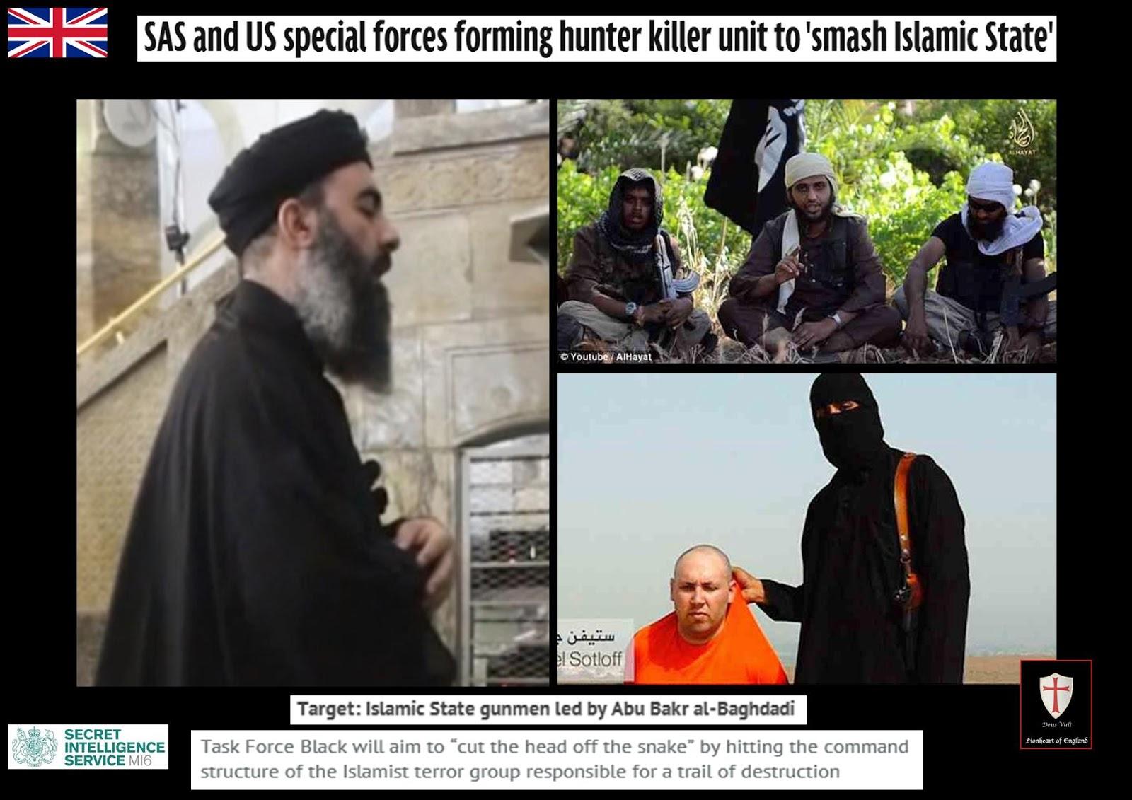 3 isis leaders killed