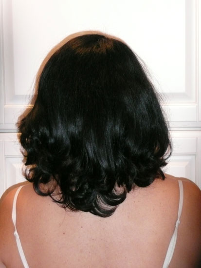 vintage middy cut by Lady by Choice
