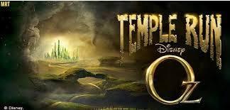 Temple Run: Oz v1.6.7 APK Android