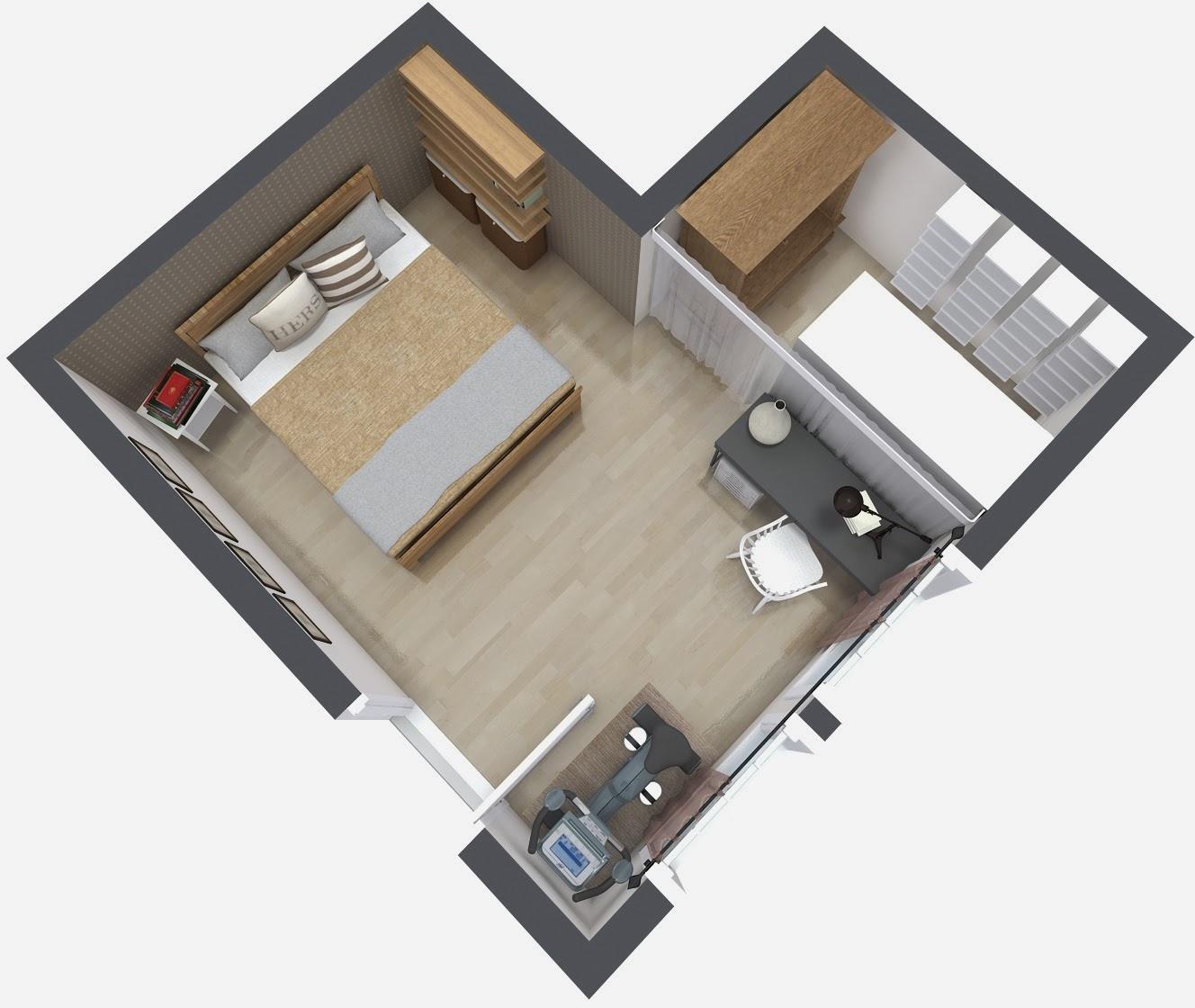 Raumplaner 3d simple badezimmer d planer online design for Kostenloser 3d raumplaner