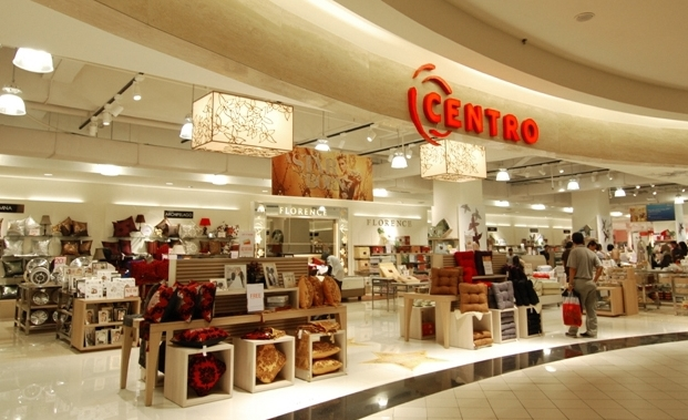 Centro_Galaxy_Mall_Surabaya_Fashion_Florence