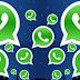 Bloqueio do Whatsapp vira Piada nas Redes Socias