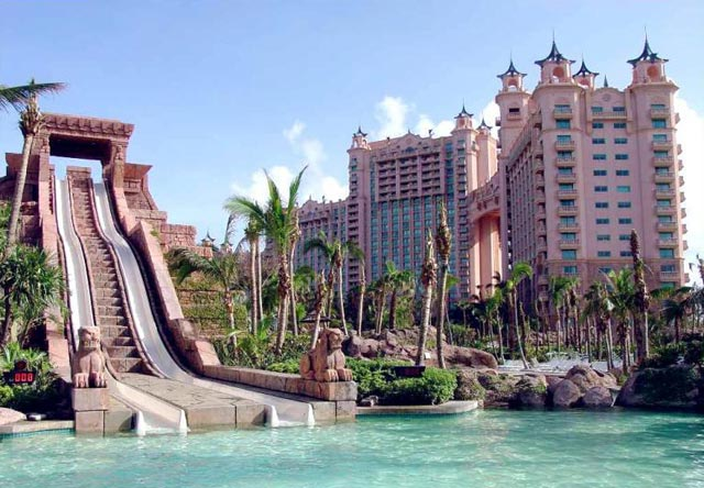 Atlantis The Palm Hotels In Dubai Top Hotels Best Rated Hotels
