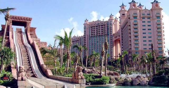 Atlantis the palm hotels in dubai top hotels best for Top rated hotels in dubai