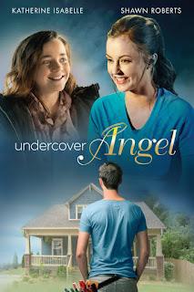 Undercover Angel (2017)