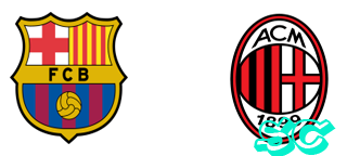 Prediksi Pertandingan Barcelona vs AC Milan 7 November 2013