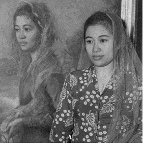 Biografi Fatmawati - Istri Soekarno