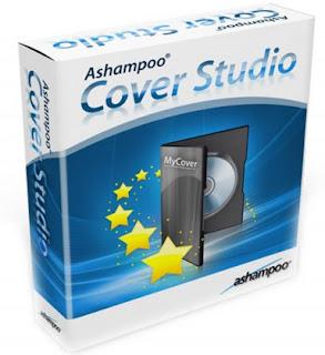 Ashampoo Cover Studio v2.2.0