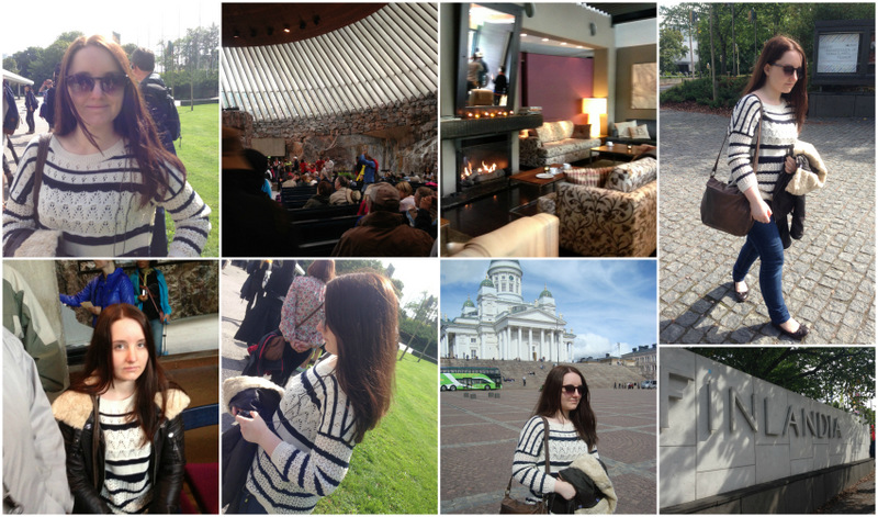 Holiday Photo Diary: Helsinki, Finland