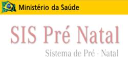 SIS - PRÉ NATAL