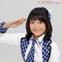 JKT48 Personil : Devi Kinal Putri