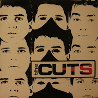 The Cuts - s/t (1985)