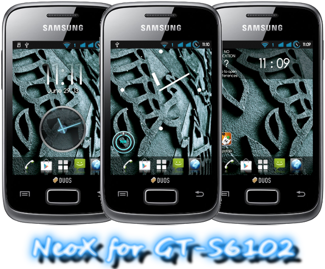 samsung galaxy y duos firmware update download (GT-S6102)
