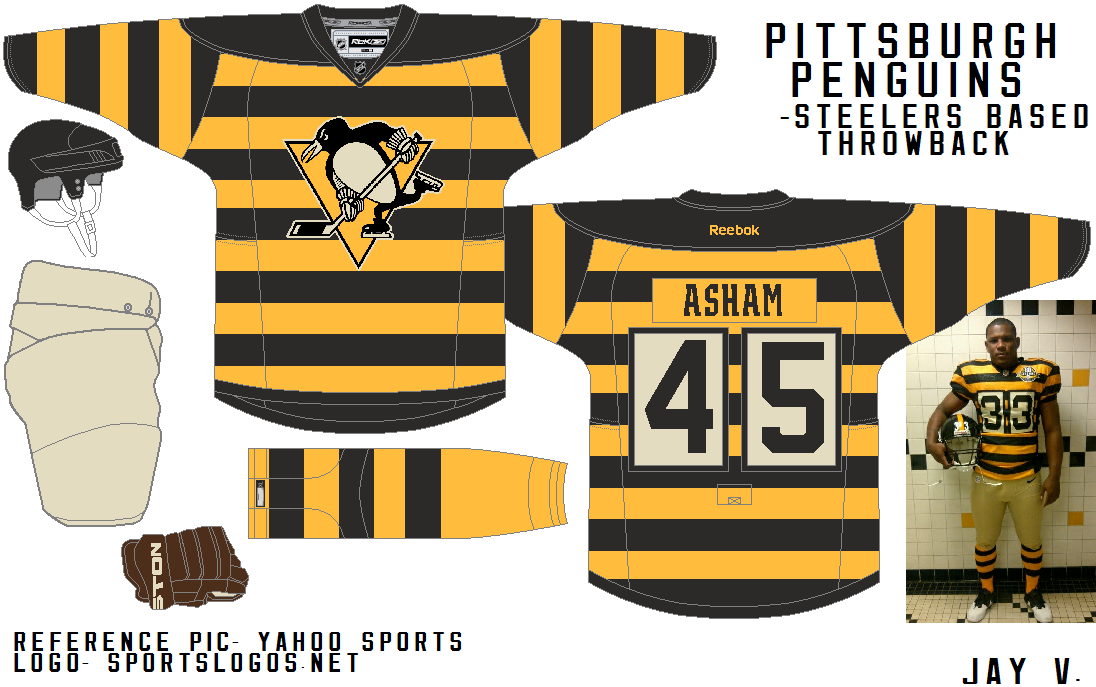Thursday: Entries & We Need Your Votes HockeyJerseyConcepts