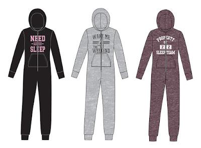 pajama Giveaway