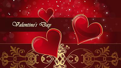 Hình ảnh nền ngày valentine