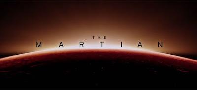 The Martian Wallpaper